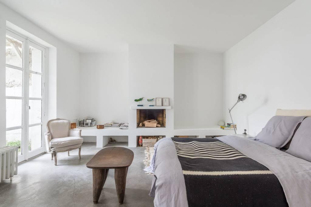 Maison - loft d'artiste à Gentilly